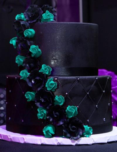 Galactic Cake